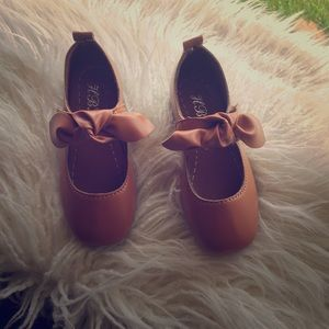 Other - Chestnut Maryjanes 🍂